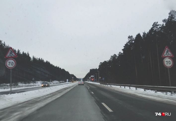 Нештрафуемый лимит 20 км/час могут снизить вдвое
