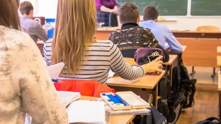 В Сызрани педагог, которая пострадала в драке школьников, попросила полицию прекратить проверку