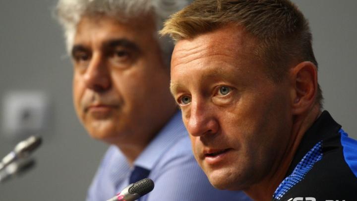 «Крылья Советов» прокомментировали слова футбольного агента, который обвинил Тихонова в расизме