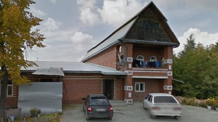 Цыганский посёлок на Московской - Амундсена снесут и построят школу и высотки