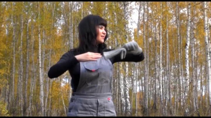 На Южном Урале осудили за махинации с премиями экс-чиновницу, снявшую клип про сельских женщин