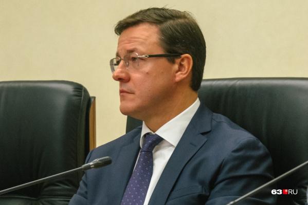 Полномочия губернатора Самарской области стали немного шире