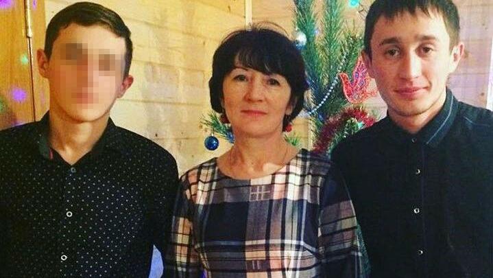 «После гибели мужа боялась садиться за руль»: ДТП унесло жизни матери и двоих сыновей