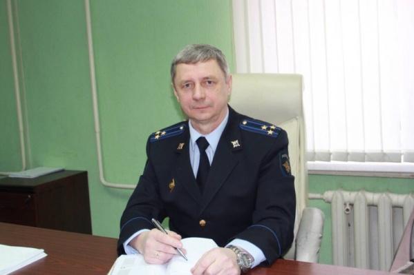 Все самые резонансные ДТП расследовал Андрей Трушин