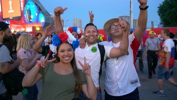 Казачий бал, футбол и джазовая музыка: как отдохнуть в Ростове в день матча