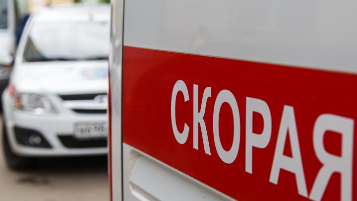 16-летний подросток умер посреди улицы в Волгограде