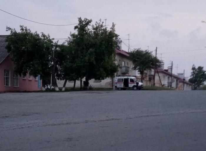 В Нейво-Рудянке работала газовая служба