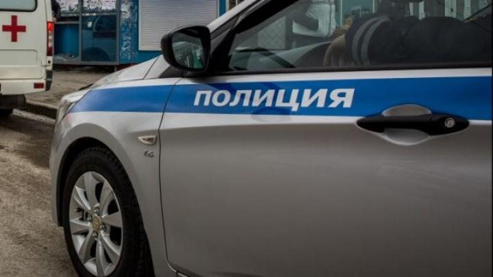 «Вторая машина — большая куча металла»: в Новосибирской области произошло серьезное ДТП