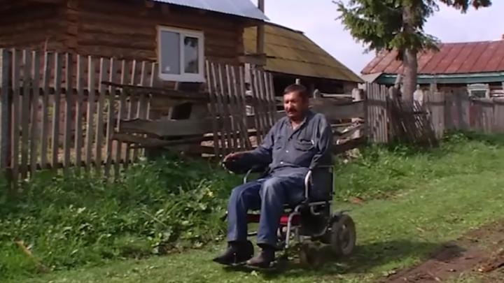 Следком Башкирии начал проверку сельсовета, где инвалида оштрафовали за нескошенную траву