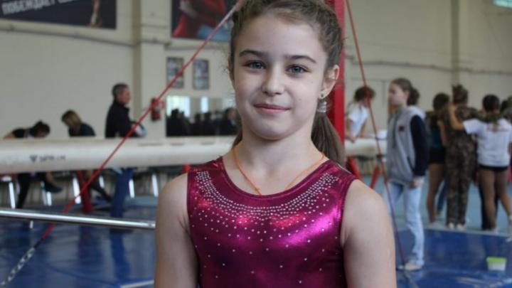 «Начинаем едва ли не заново»: в Волжском девочка-индиго готовится к третьему рекорду