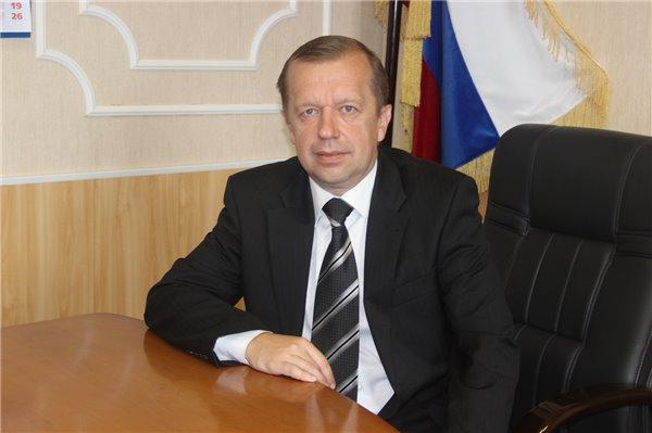 Уволенного врио главы Балахнинского района восстановили в должности через неделю
