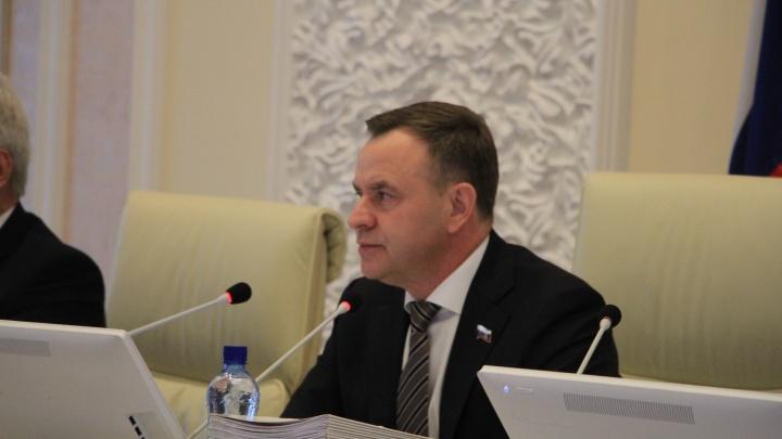 Пенсионная реформа соберет депутатов Архоблсобрания на внеочередную сессию