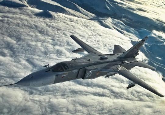 Сверхзвуковой самолёт-разведчик пополнил авиапарк полка, расположенного в Челябинске