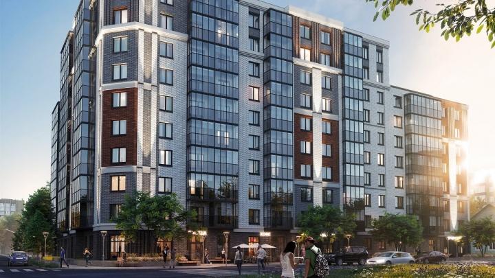 «Аквилон Инвест» предложил выгодные цены на новые жилые комплексы
