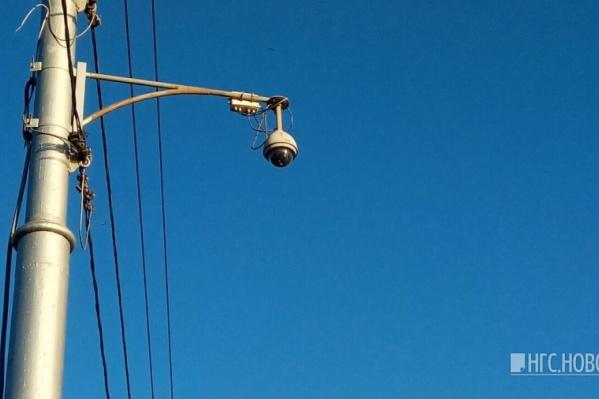В ГИБДД рассказали, что у нарушителей нет шансов избежать ответственности за одно нарушение, снятое несколькими камерами