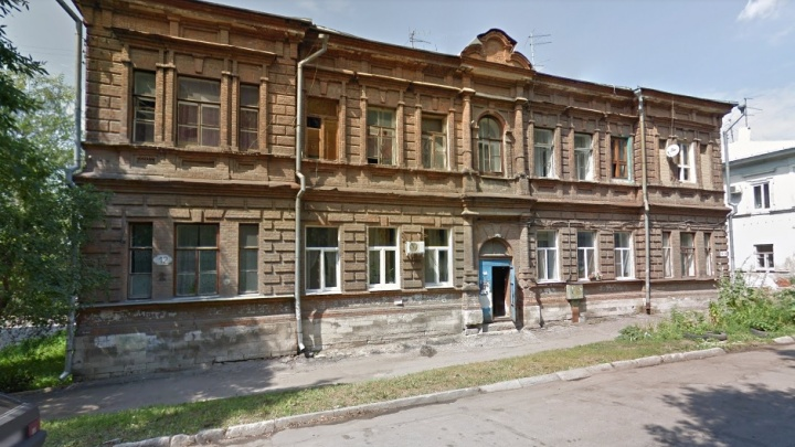 В Самаре отремонтируют коммунальную квартиру с вековой историей
