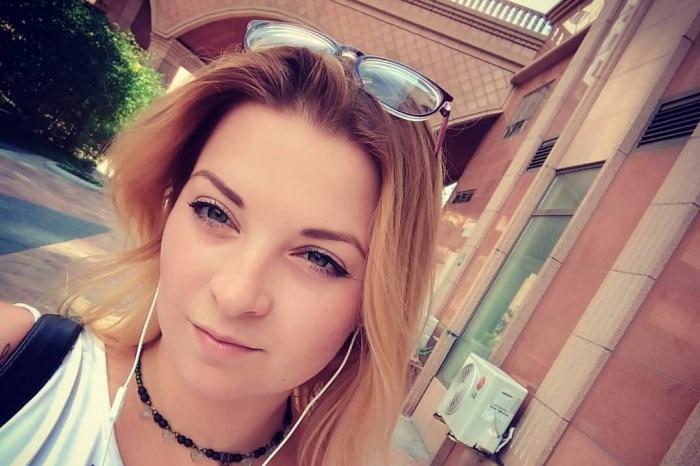 Анастасия Бизяева — участница шоу «Танцы» на ТНТ