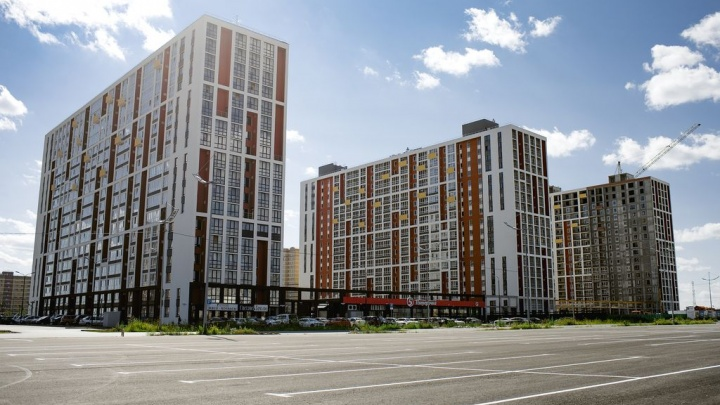 Скидка до 5% на последние квартиры в ЖК «Клевер Парк»: дом сдают уже в этом году