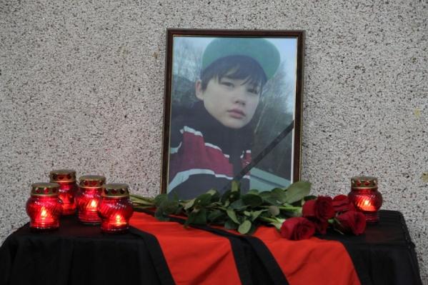 Иван Крапивин скончался 4 декабря