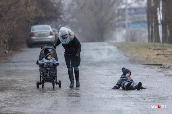 Уже вечером 22 января условия на дороге могут заметно ухудшиться. Берегите себя