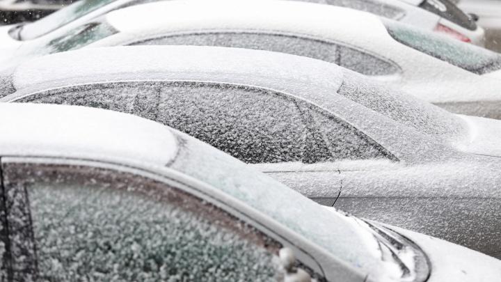 Автомобилистов предупредили о возможных заторах на трассах в Челябинской области из-за непогоды