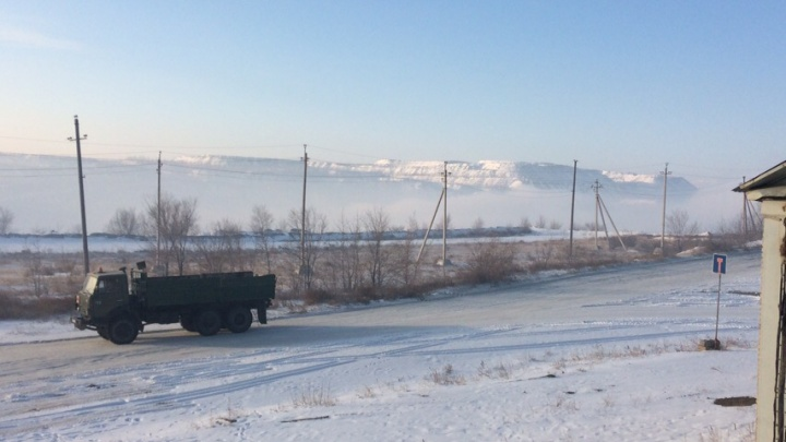 «Разбор полетов— позже»: депутаты Курултая РБ выехали в Сибай для изучения экологической обстановки