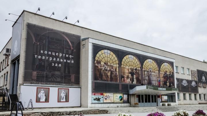 Власти предложили защитить памятник соцреализма, за который вступился Зураб Церетели