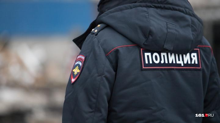 В Ростове мужчина в маске ограбил офис микрозаймов, угрожая газовым баллоном