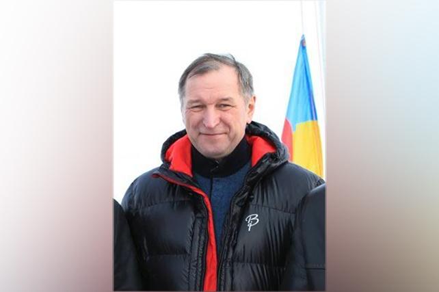 Константин Струков за прошлый год официально заработал почти 3,5 миллиарда рублей