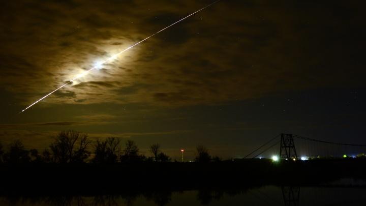 Самарская ракета «Союз-ФГ» последний раз вывела на орбиту космический корабль