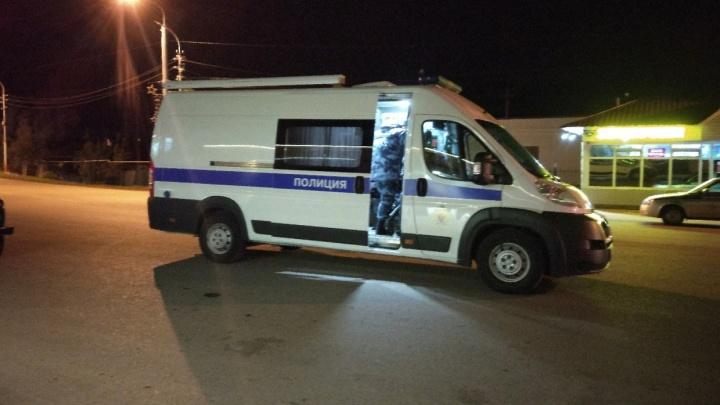Пассажира такси, который подбросил в машину гранату, заподозрили в покушении на убийство водителя