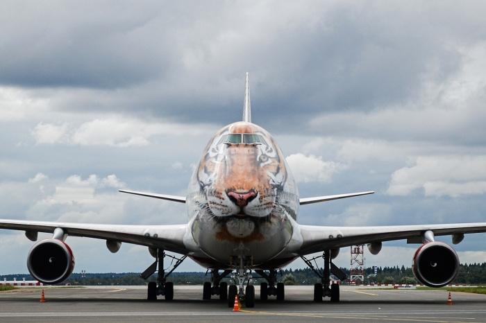 Регулярные рейсы до Сочи из Новосибирска на Boeing 747 будут выполнятся по понедельникам и пятницам