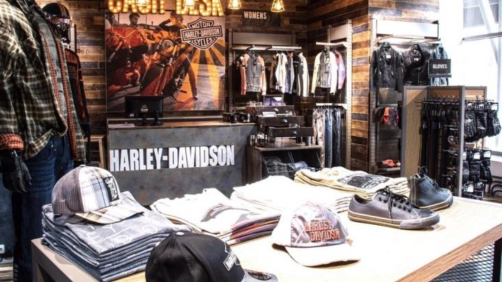 «Harley-Davidson Красноярск» объявляет время чудес и подарков