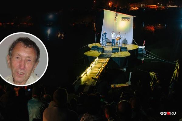 Коллеги надеются на скорейшее выздоровление президента Грушинского фестиваля Бориса Кейльмана