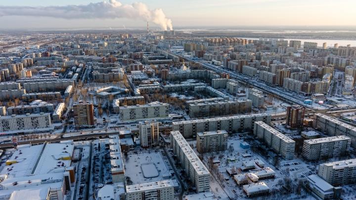 Тюменцы в ожидании: какие жилые комплексы сдаются в 2020 году