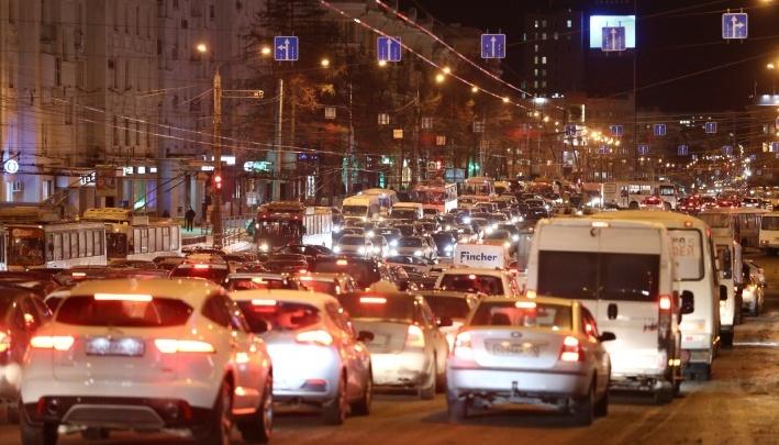 Мэрии дали зелёный свет. Полмиллиарда на светофоры в Челябинске получит привычный подрядчик