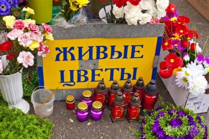 Дополнительные маршруты запустят доЗаельцовского иГусинобродского кладбищ