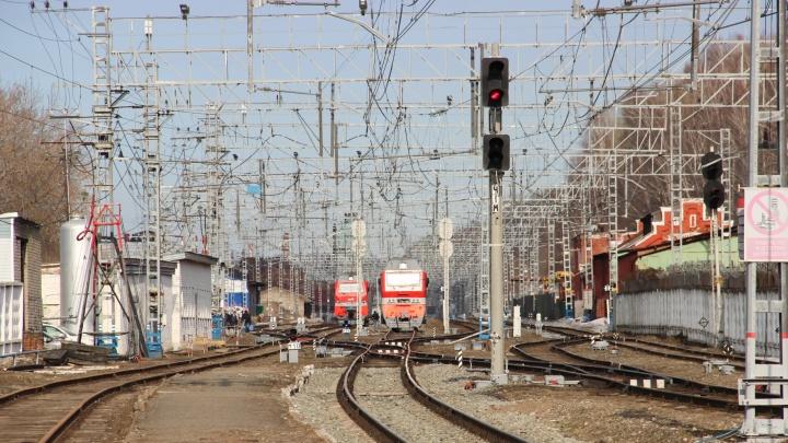 «Отстоим железную дорогу»: в Перми проведут митинг за сохранение путей от Перми I до Перми II