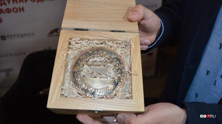 Семь дистанций и медаль с северным оленем. В Перми рассказали подробности международного марафона