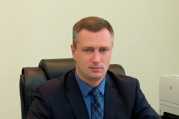 Глава омской РЭК Владимир Тараненко ушёл в отставку