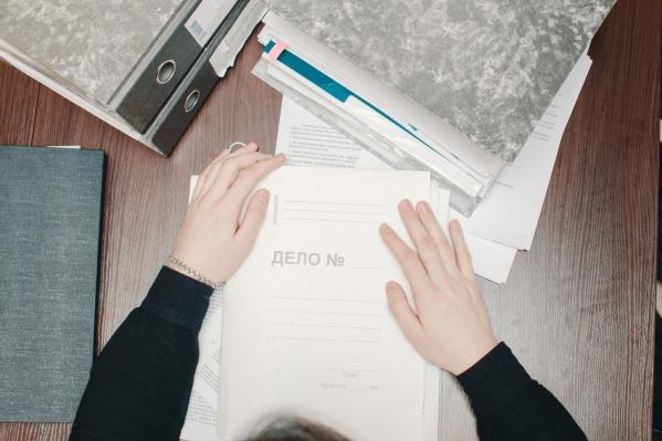 Новый работодатель не направил в установленный срок уведомление прежнему работодателю