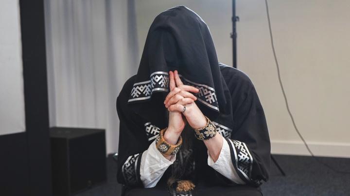 Нейромонах Феофан научит молодых уральских музыкантов управлять толпами на концертах