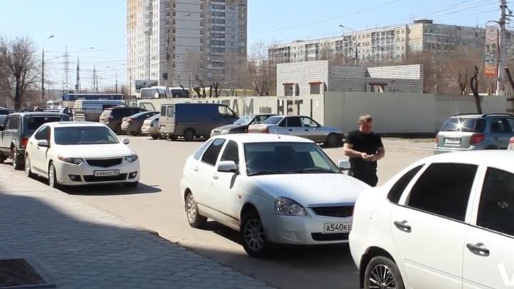 С мэрии Волгограда требовали 108 миллионов ущерба за четыре снесенные заправки