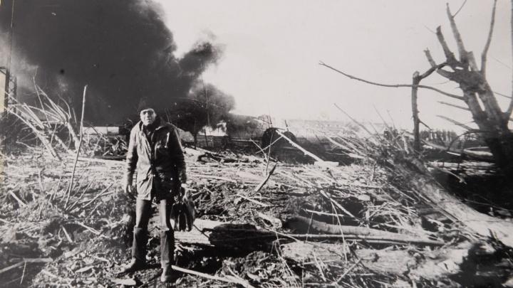 30 лет назад Сортировку разрушил мощный взрыв: видеохроника ЧП, в котором пострадали сотни человек
