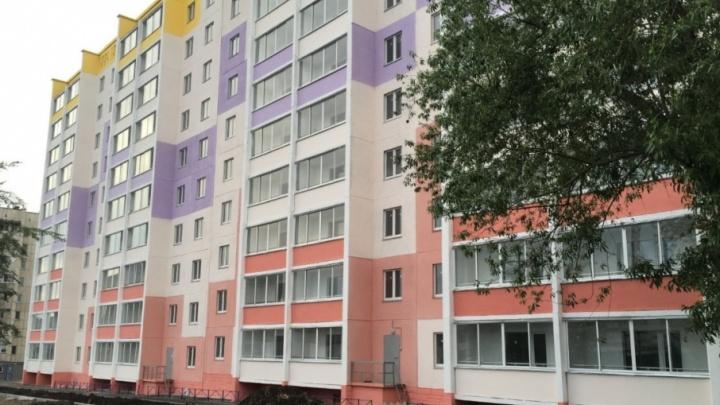 Челябинские депутаты утвердили плату для будущих жителей первого в регионе доходного дома