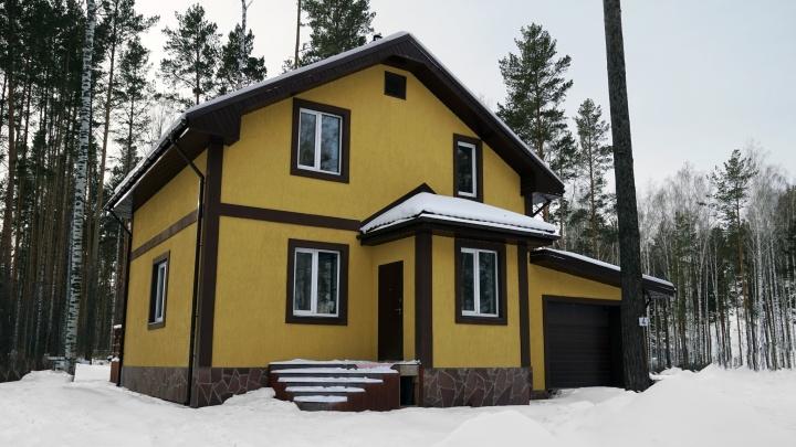 Уральцам расскажут, как построить дом за счет средств застройщика