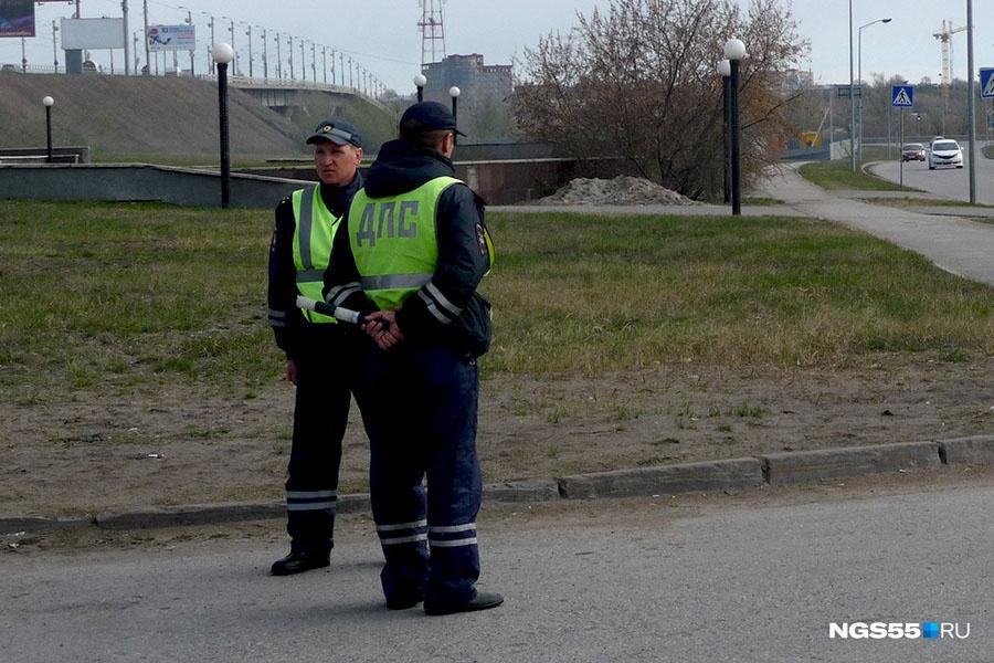 ВОмске найден мужчина на«Субару», сбивший юношу наостановке
