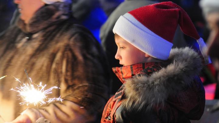 Стань Дедом Морозом: как поздравить малышей из детдома и одиноких стариков