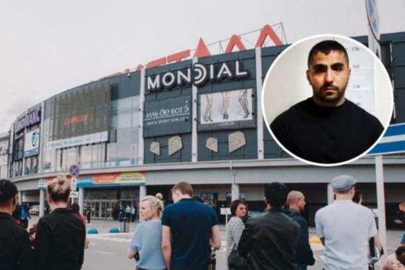Ранее Павла Колозяна осудили за стрельбу в ТРЦ «Кристалл»