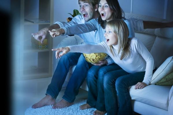Для просмотра телеканалов сверхвысокой чёткости нужен телевизор с поддержкой 4K